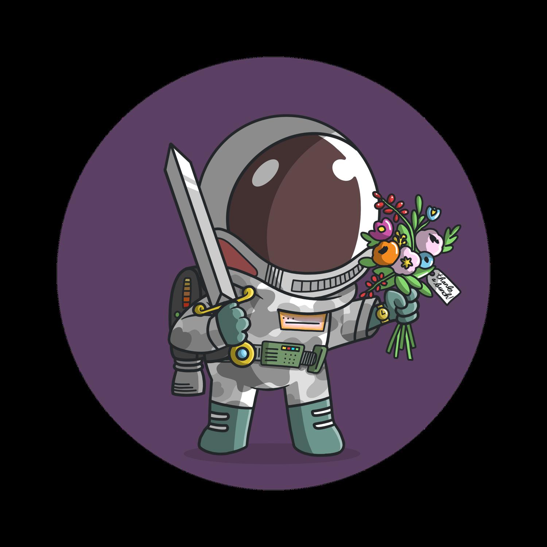 SpaceBud #1463