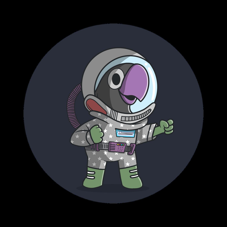 SpaceBud #8390