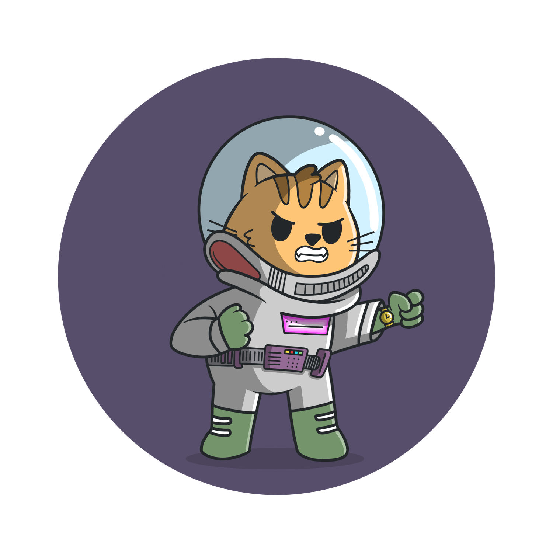 SpaceBud #8319