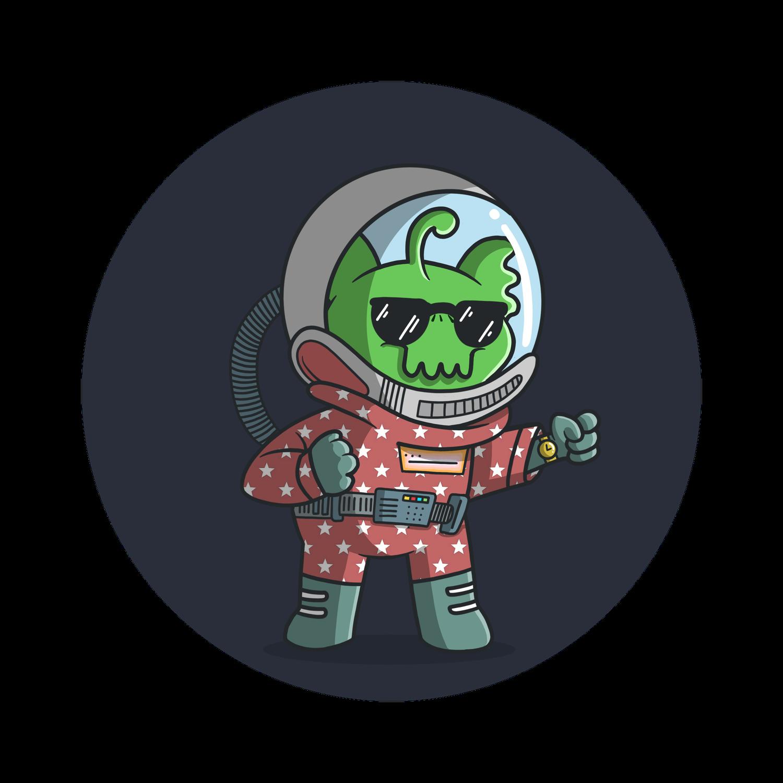 SpaceBud #788