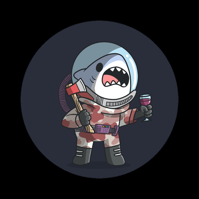 SpaceBud #896