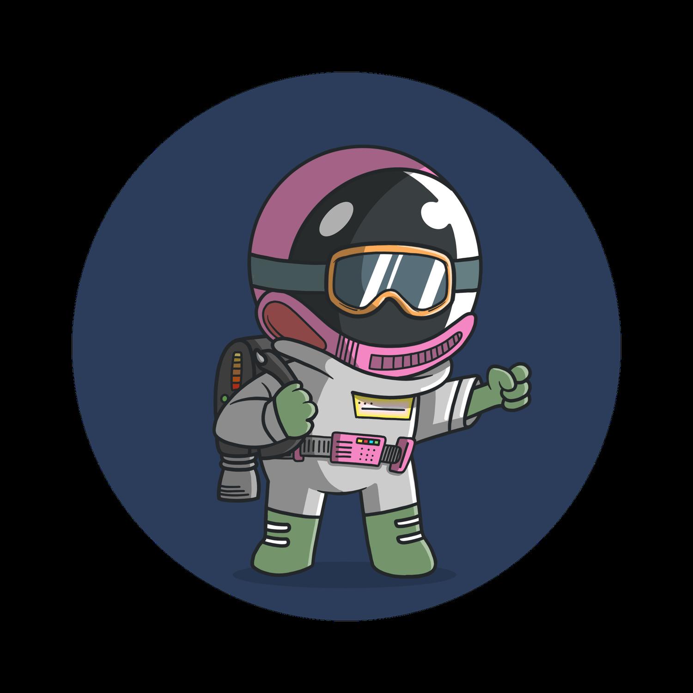 SpaceBud #2717