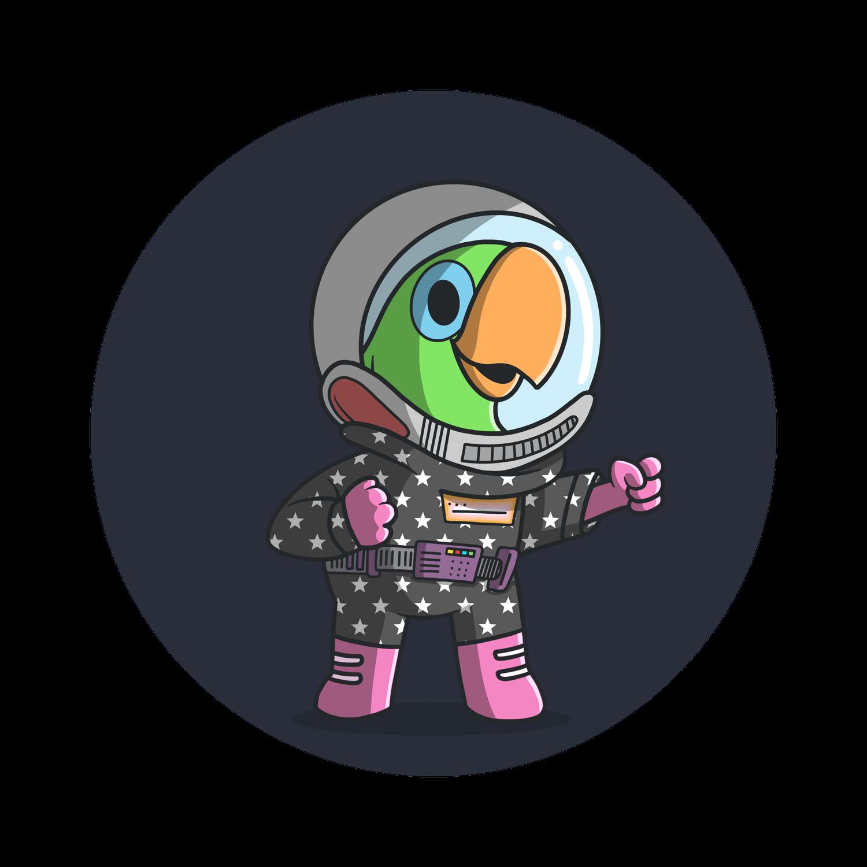 SpaceBud #8593