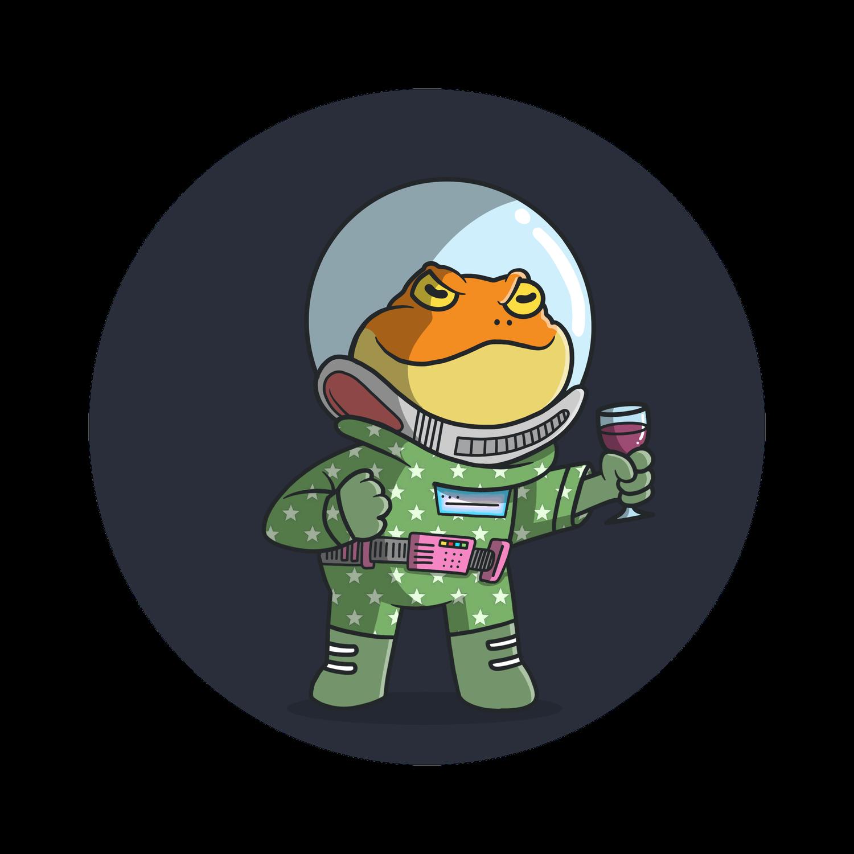 SpaceBud #6338