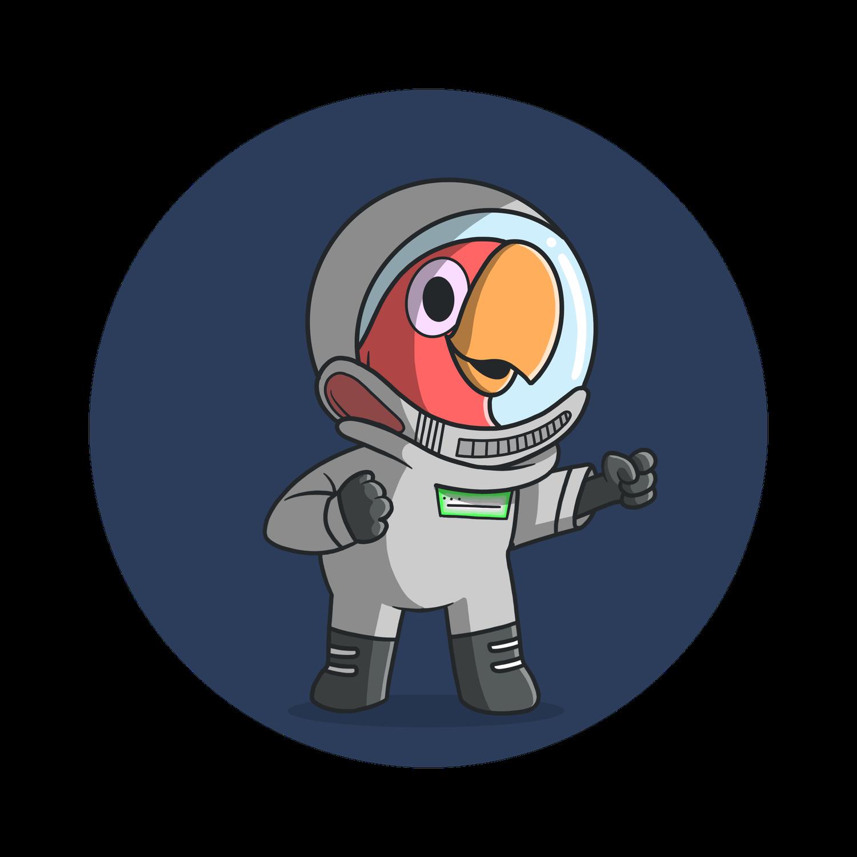 SpaceBud #7213