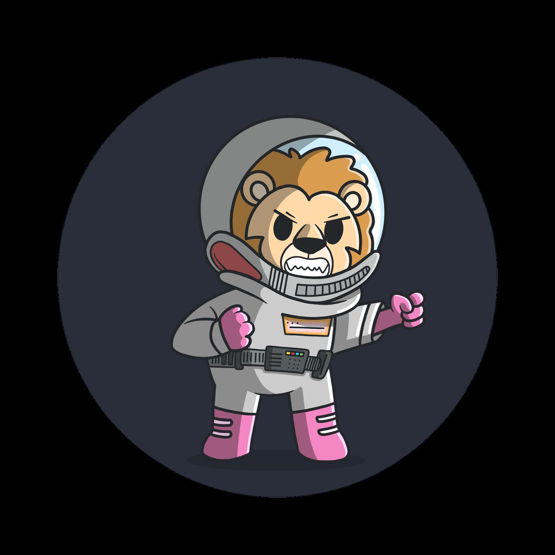SpaceBud #2739