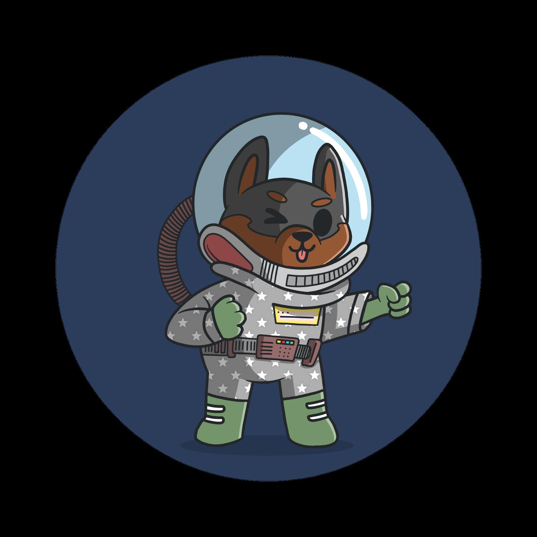 SpaceBud #8215