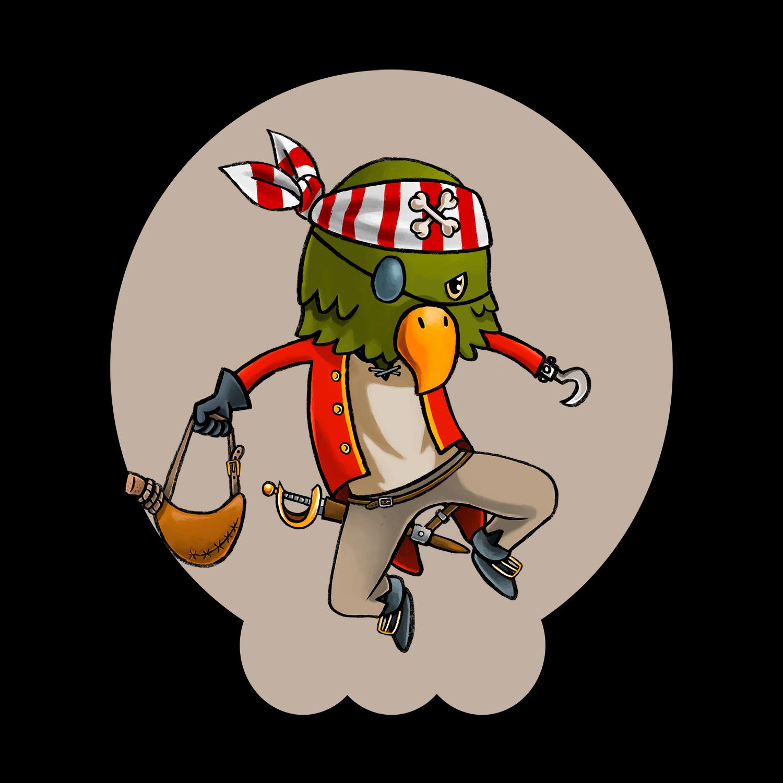Jolly Roger #4909