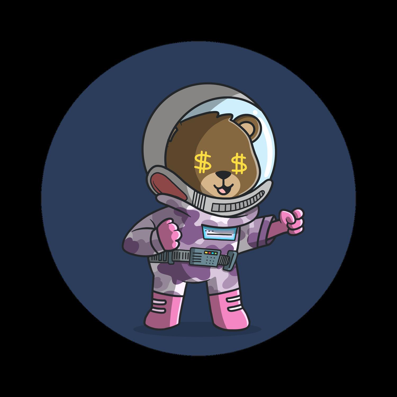 SpaceBud #9242