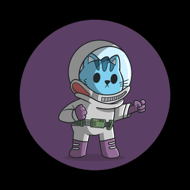 SpaceBud #6134