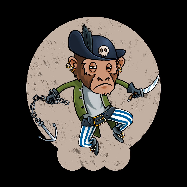 Jolly Roger #2394