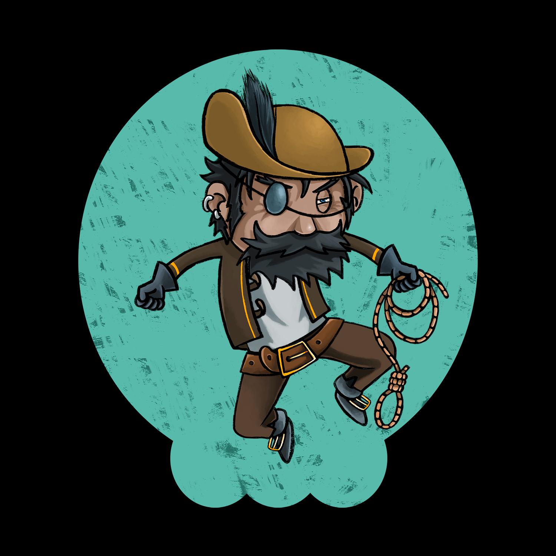 Jolly Roger #784