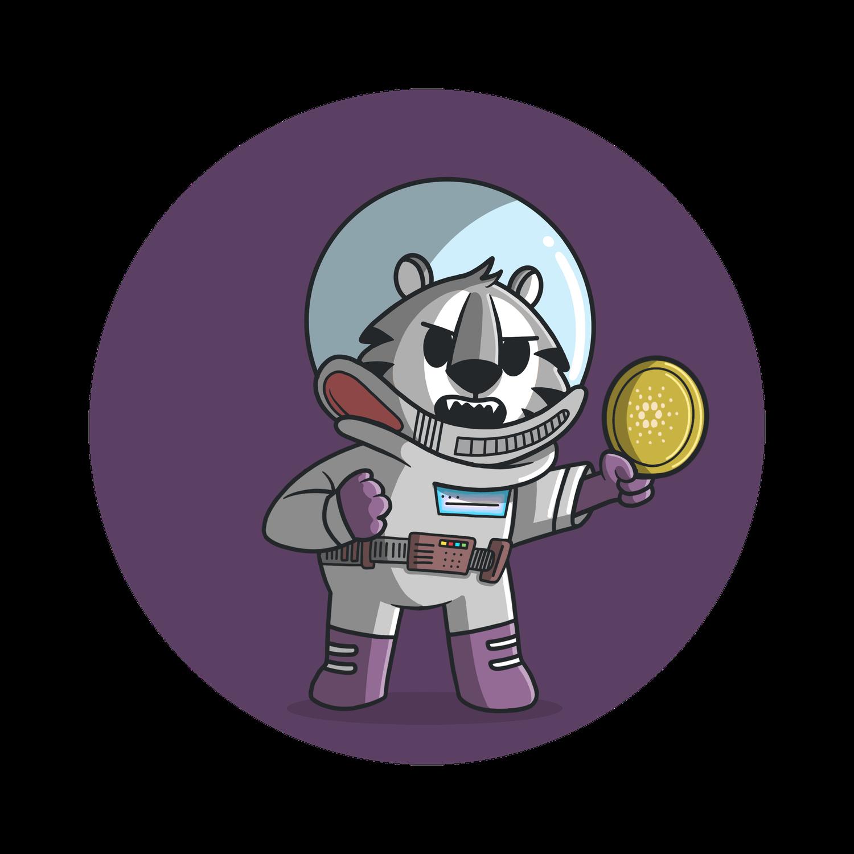 SpaceBud #861