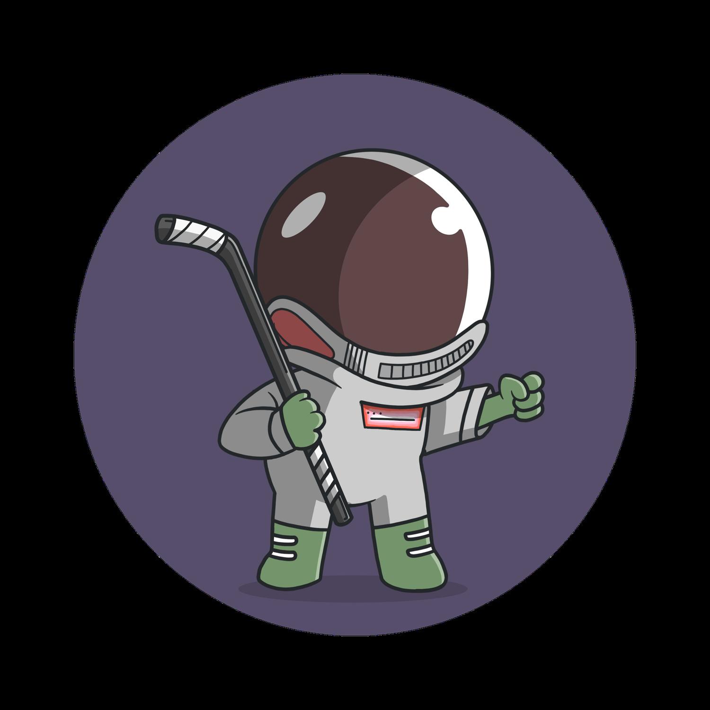 SpaceBud #9986