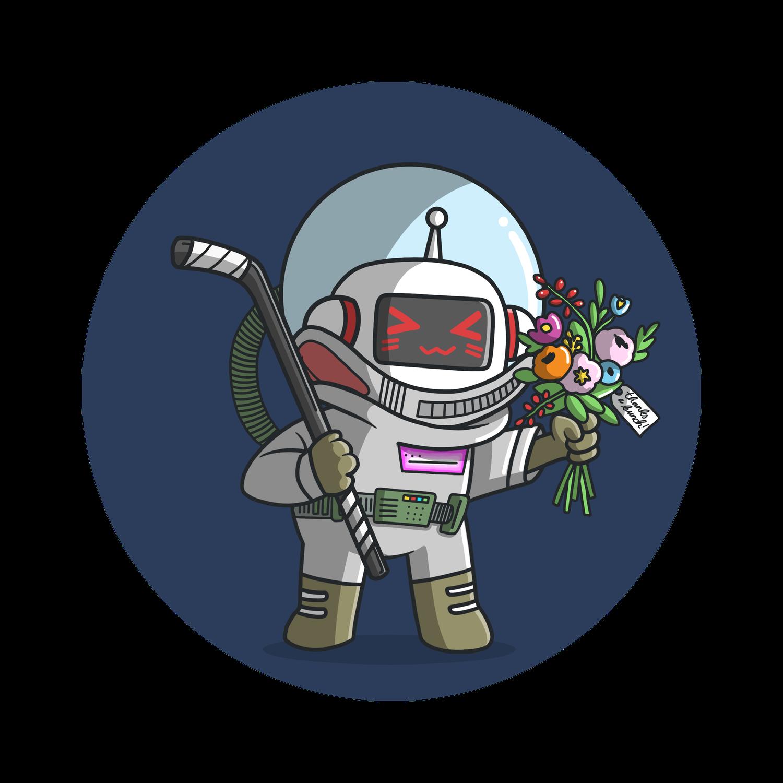SpaceBud #3923