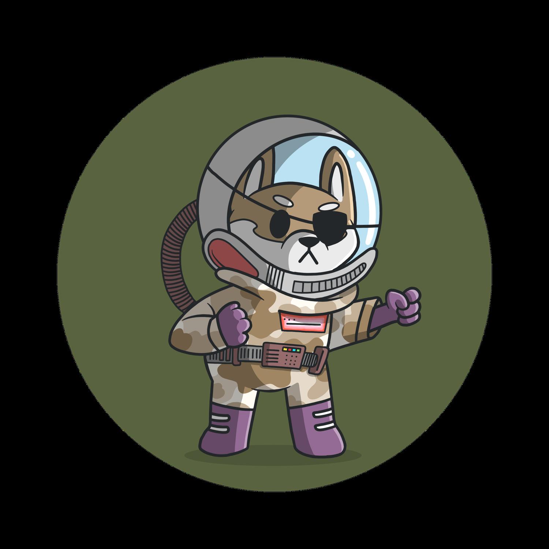 SpaceBud #467
