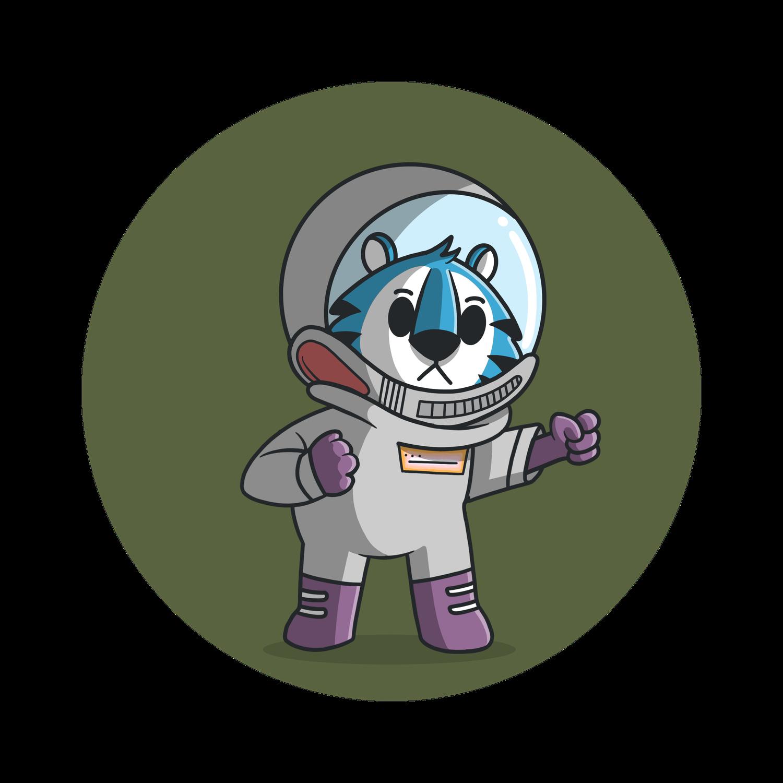 SpaceBud #4198