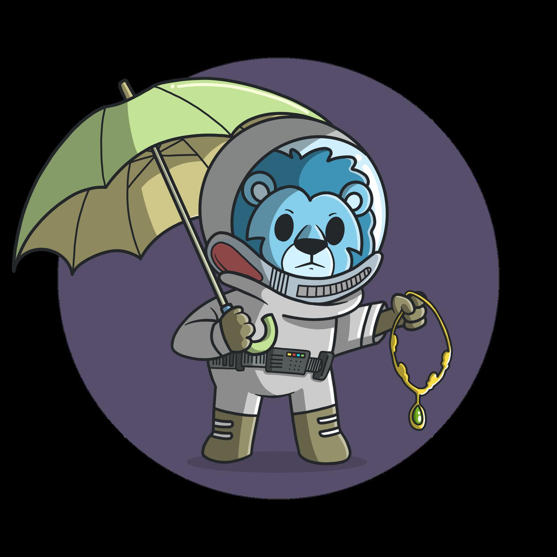 SpaceBud #1329