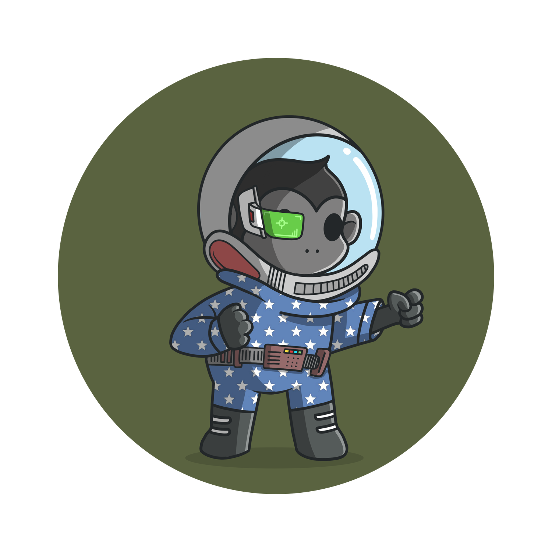 SpaceBud #5952