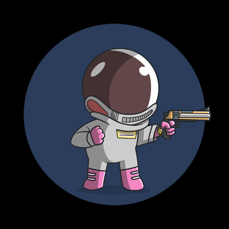 SpaceBud #9816