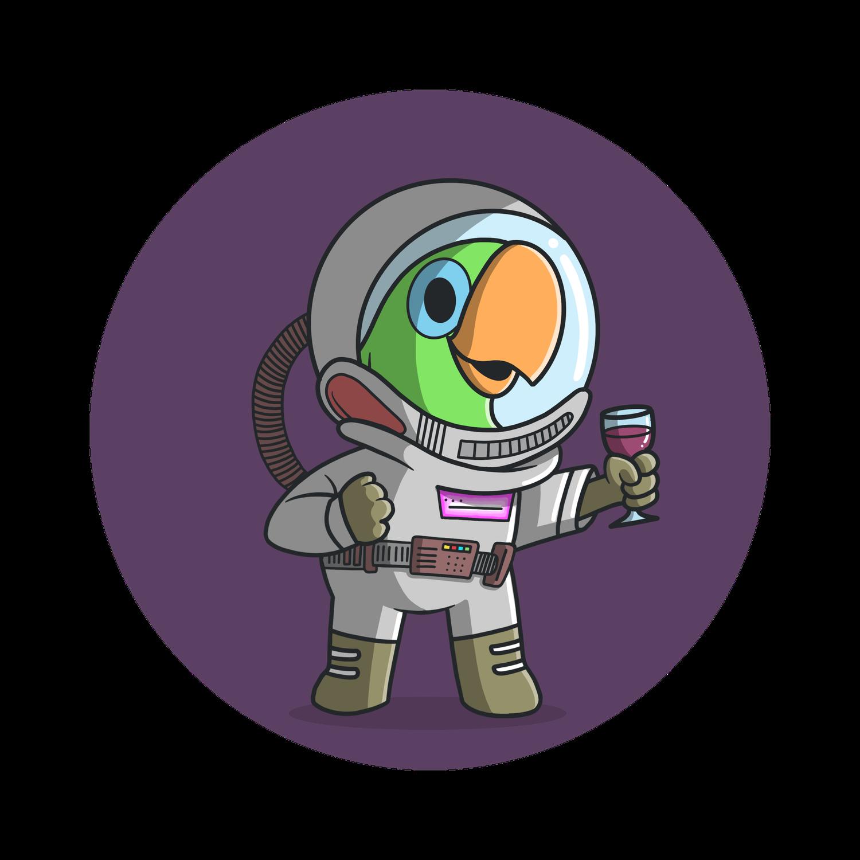 SpaceBud #6187
