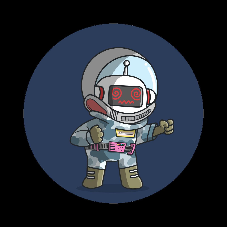 SpaceBud #2792