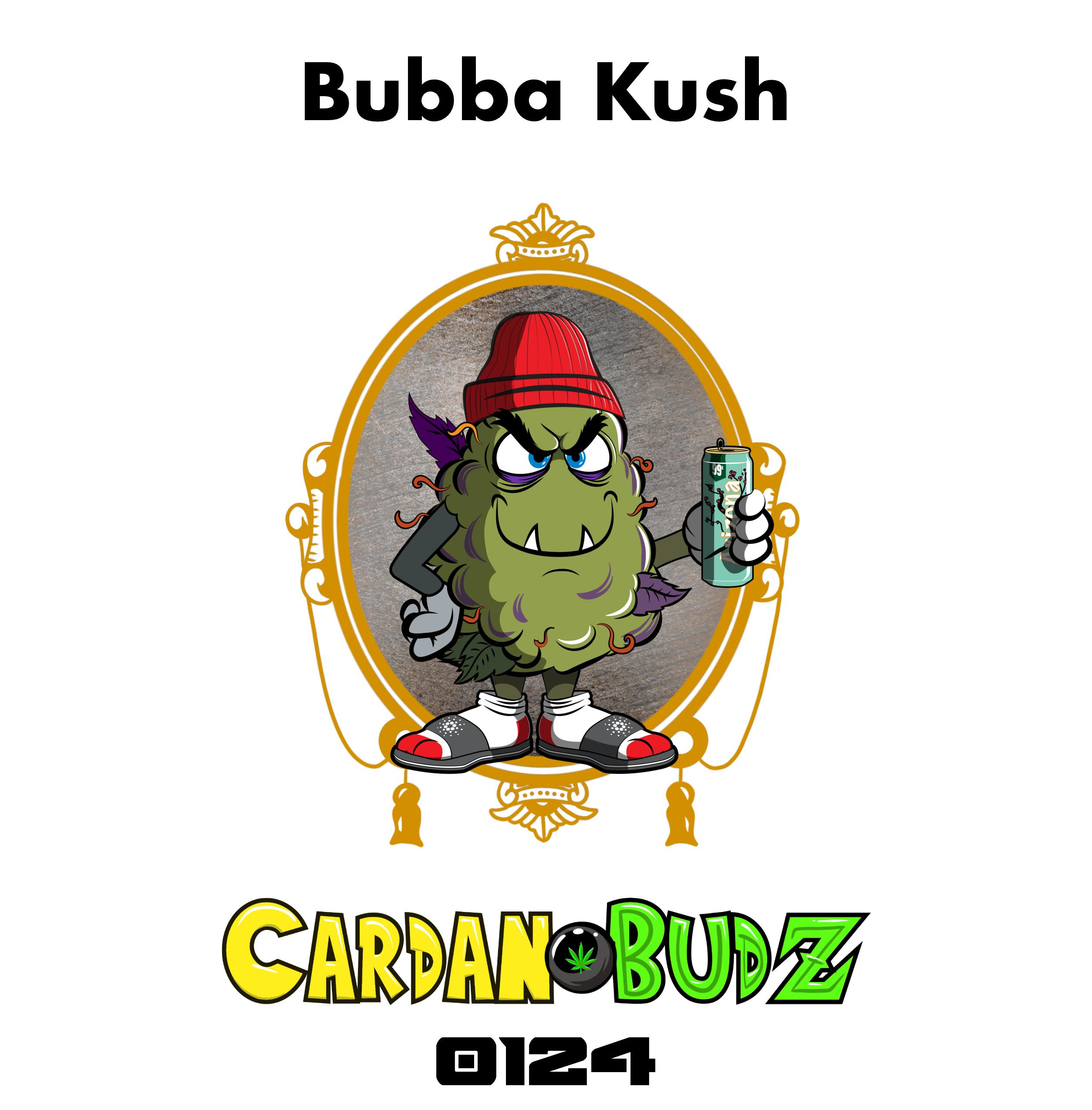 CardanoBud #124
