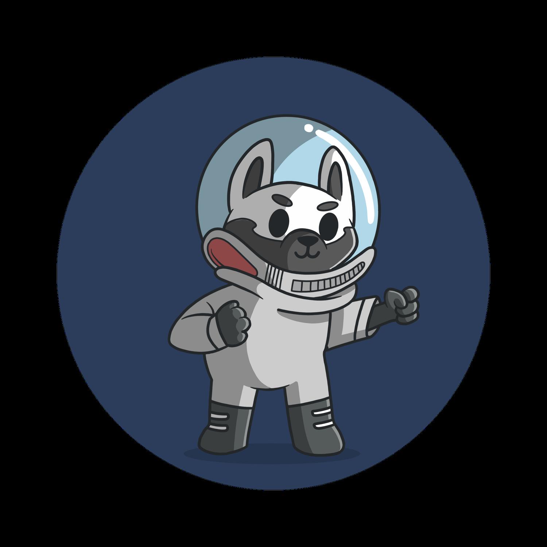 SpaceBud #7212