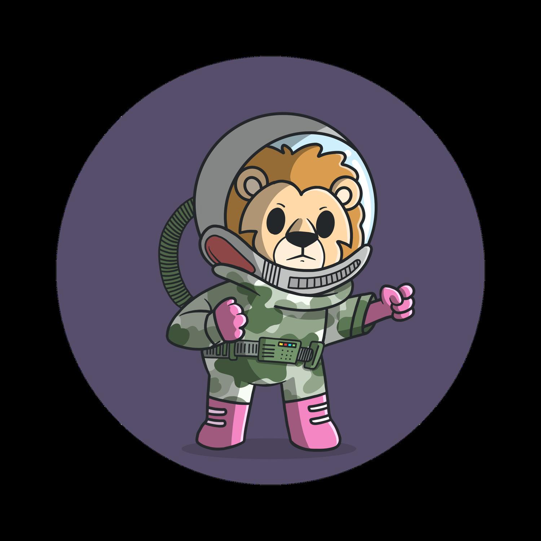 SpaceBud #214