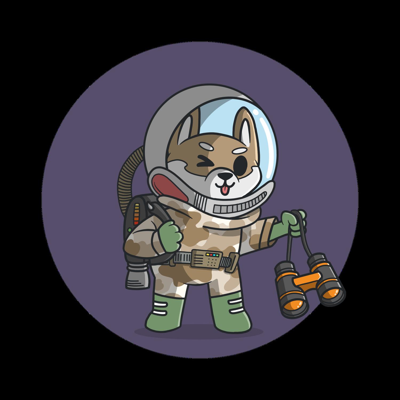 SpaceBud #2412