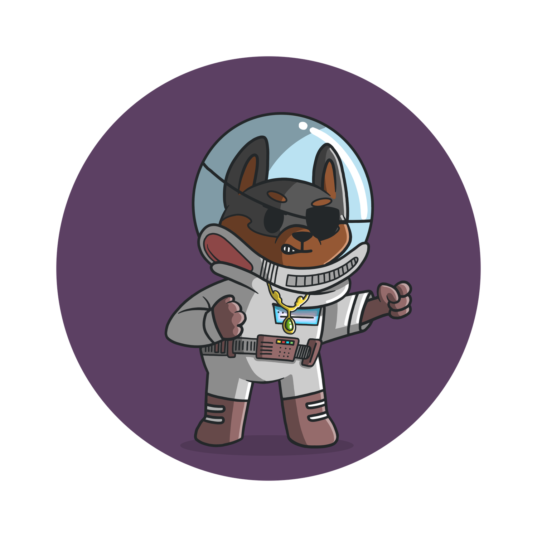 SpaceBud #6886