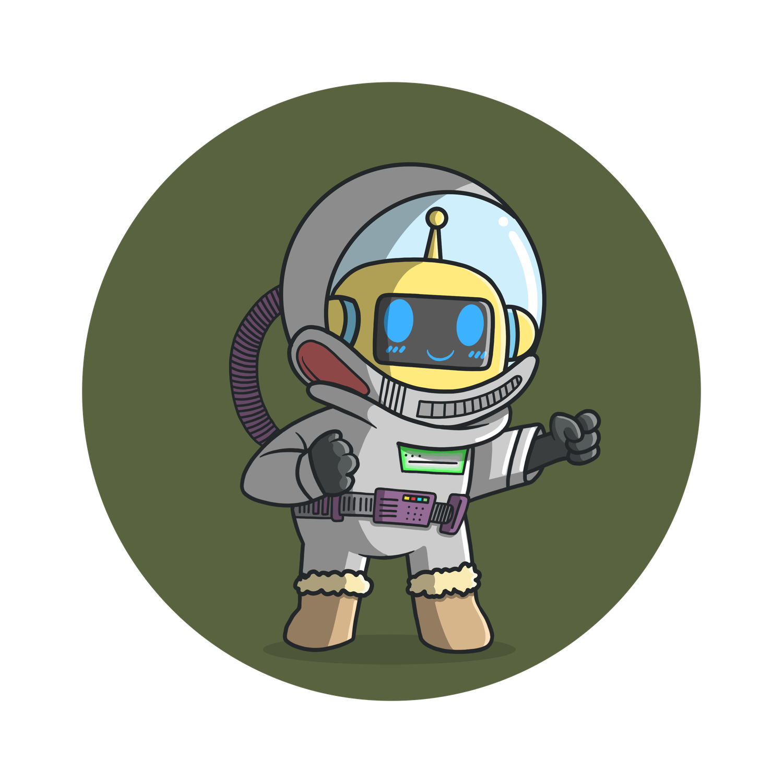 SpaceBud #3131