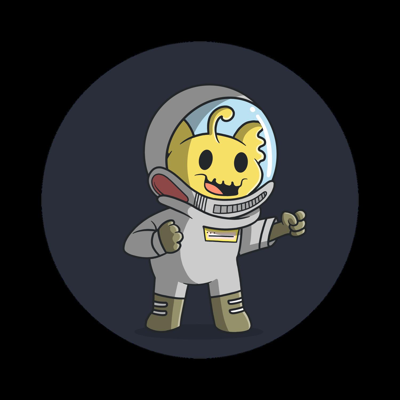SpaceBud #7922
