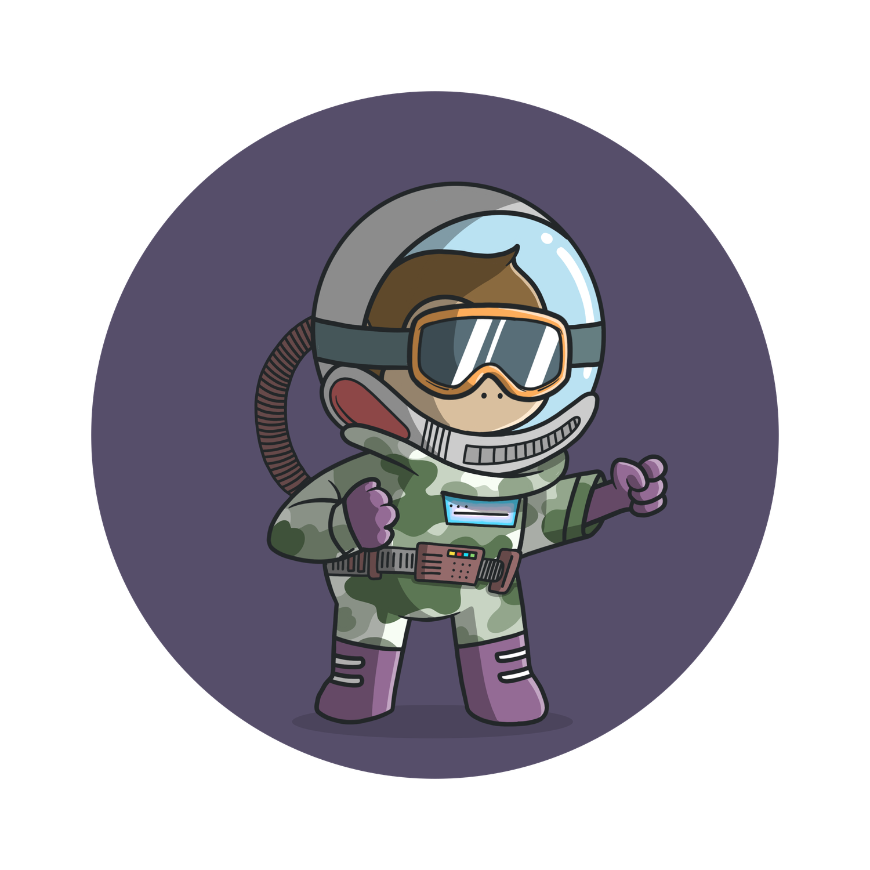 SpaceBud #7257