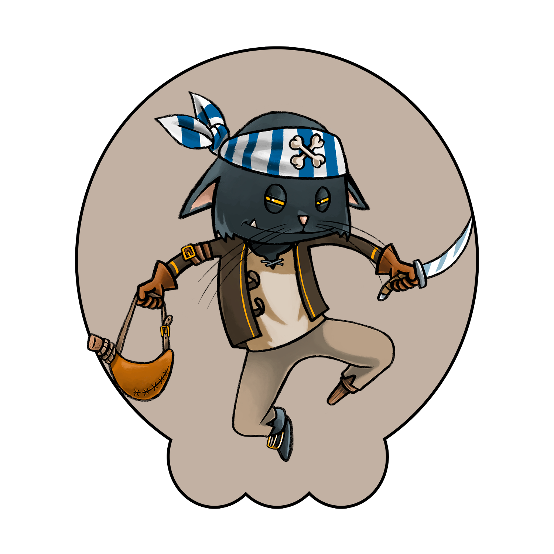 Jolly Roger #670
