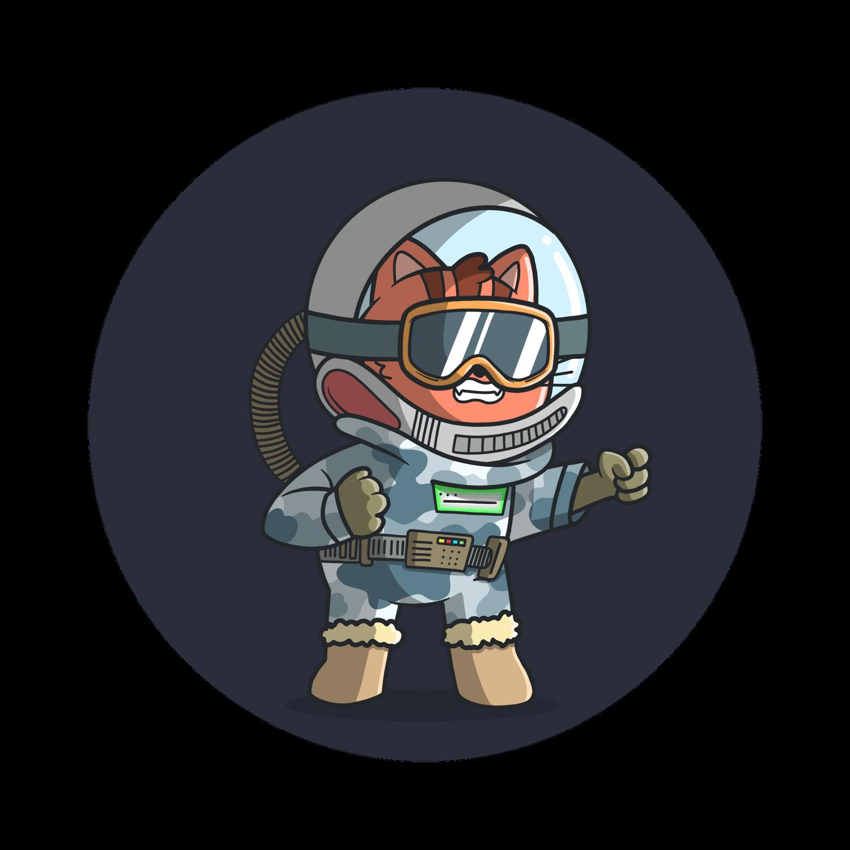 SpaceBud #6310