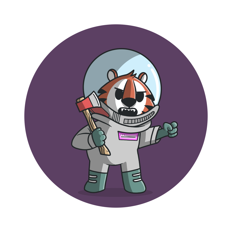 SpaceBud #9641