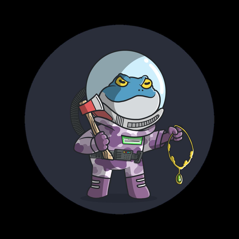 SpaceBud #1263