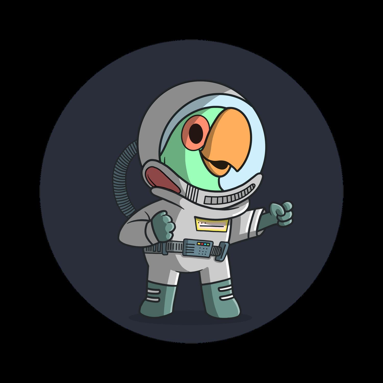 SpaceBud #2482